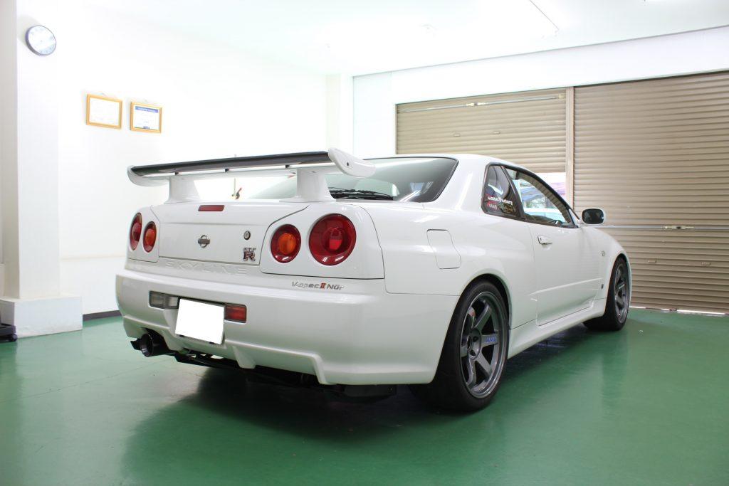 34GT-R