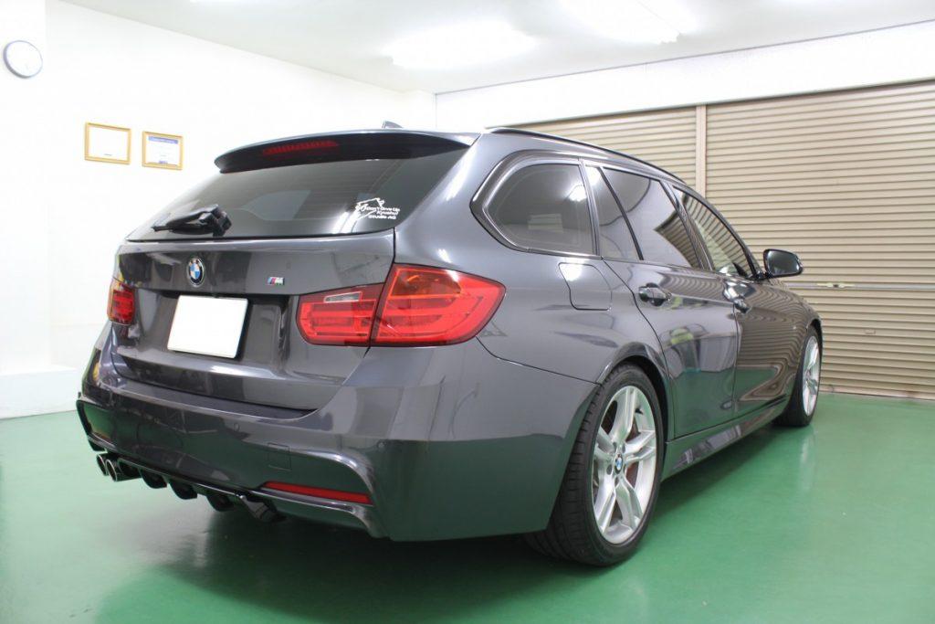 BMW F31