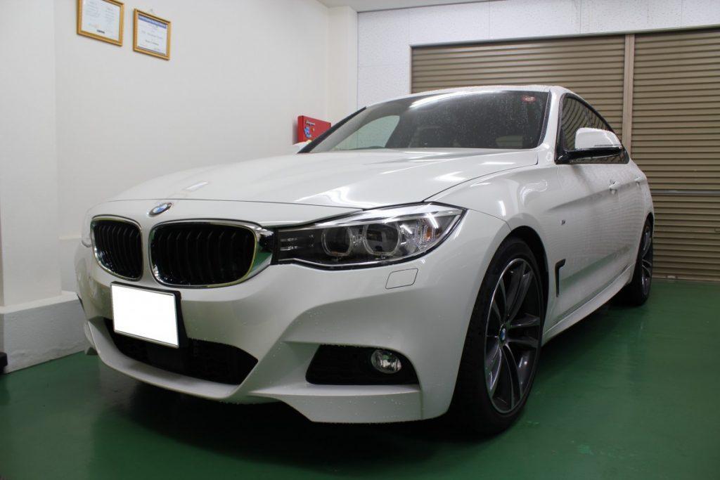 BMW320GT