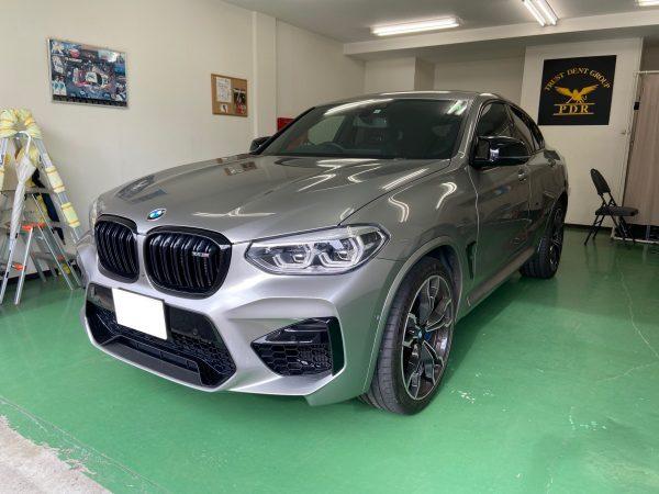 BMWX4m